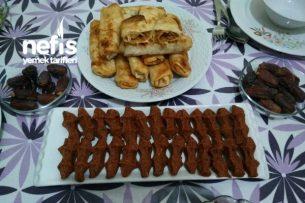 Tavuklu Çin Böreği Tarifi