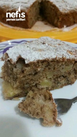 Elma Güzeli Kek