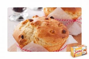 Kayısılı Ekmek Tarifi