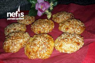 Sahura Enfes Kaşarlı Patates Topları Tarifi