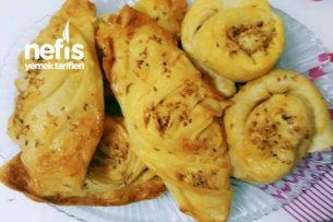 Patatesli Midye Börek (Pratik) Tarifi