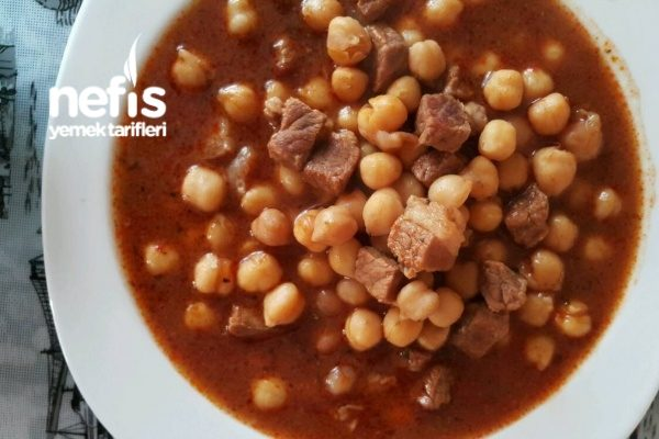 Özden'in Mutfağı Tarifi