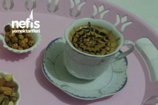 Macchiato (Kahve Severler Buyursun) Tarifi