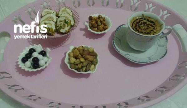 Macchiato (Kahve Severler Buyursun)