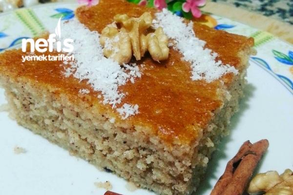Şerbeti Sütlü Tatlı  Çok Hafif  Nefis Yemek Tarifleri