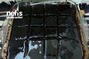 Bol Çikolata Soslu Kek (Bu Tarif Kaçmaz!!!) Tarifi