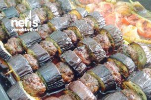 Patlıcan Kebabı (Porsiyonluk) Tarifi