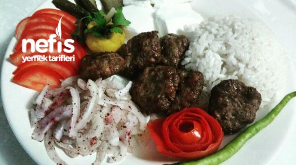Spesiyal ( Ramazan'a özel) köftem