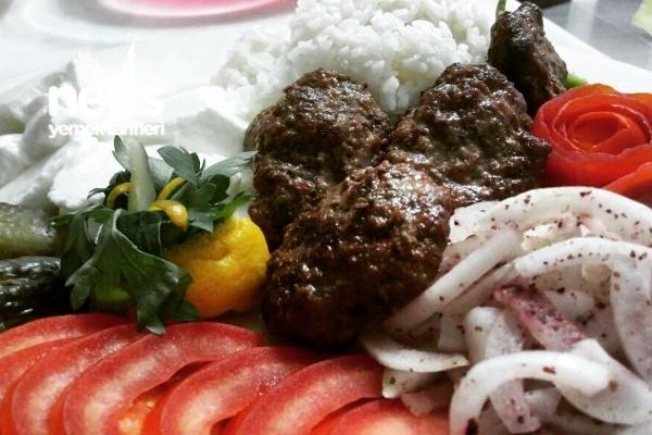 Special ( Ramazan'a Özel) Köftem