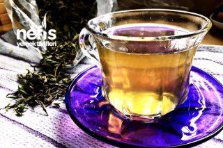 Şifalı Çay Tarifi
