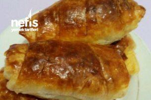 Yumuşacık Kıymalı Patatesli Börek (Nefis) Tarifi