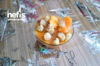 Meyveli Meyve Püresi Tarifi