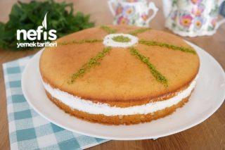 Padişah Yastığı Pastası  (Tam Ölçülü Çok Pratik) Tarifi
