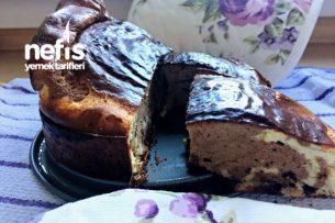 Proteinli Mozaik Kek (Tamamen Un Ve Şekersiz) Tarifi