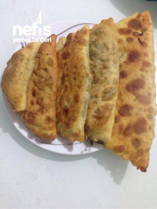 Şam Böreği (Sembusek)