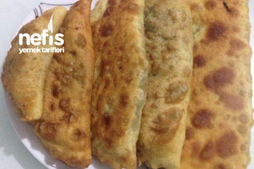 Şam Böreği (Sembusek) Tarifi