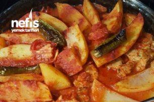 Sosta Bekletilmiş Fırın Tavuk Pirzola Tarifi