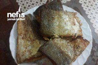 Tereyağlı Tavada Nefis Somon Balığı Tarifi