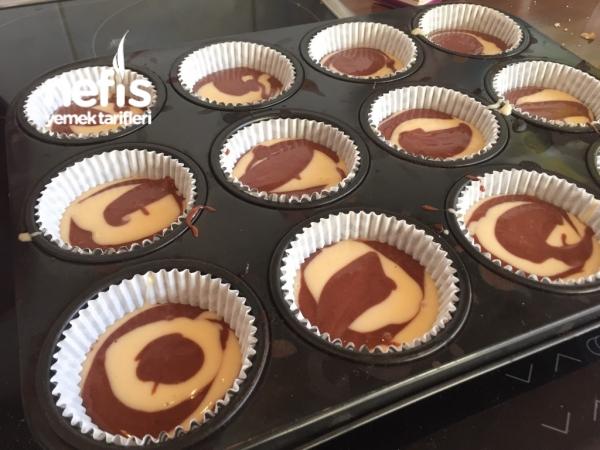 Benekli Muffinler