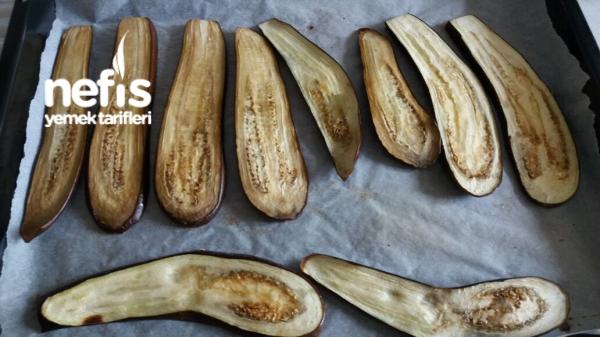 Çöp Şişte Patlıcanlı Beyti Kebap