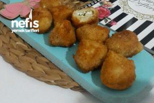 Kremalı Peynirli Top Börek (32 Adet) Tarifi