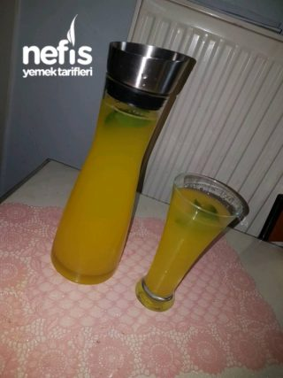 Doğal Limonata