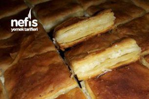 Kat Kat Baklava Böreği (Çok Pratik) Tarifi