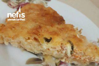 Sodalı Peynirli Börek Mis Tarifi