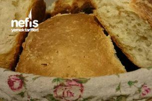 Ekşi Mayalı Ekmekler (Köy Ekmeği) Tarifi