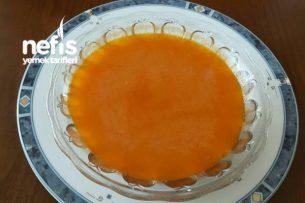 Sebzeli Sütlü Limonlu Çorba Tarifi