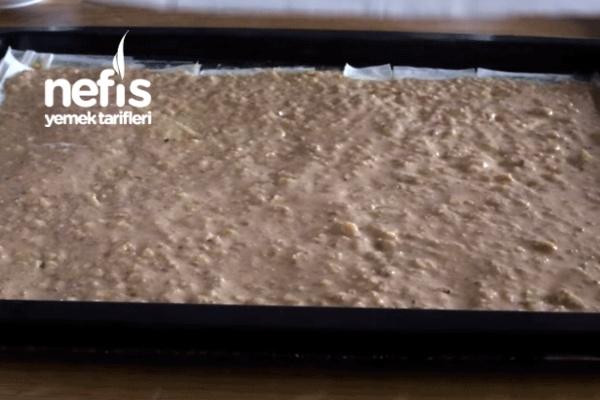 Hazır Baklava Yufkasından Kekli Baklava Tarifi (30dk Kekli Baklava) Videolu Tarif