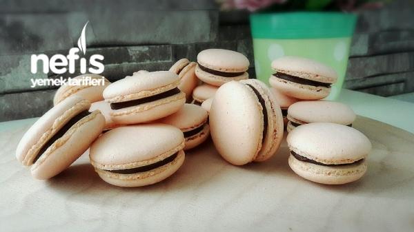 Macaron Nasıl Yapılır?