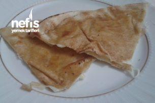 Tavada Lübnan Ekmeği Tostu Tarifi