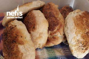 Damla Sakızlı Ve Karanfilli Ekmek Tarifi