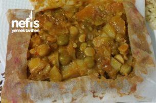 Kağıt Kebabı (Çok Kolay Ve Pratik) Tarifi