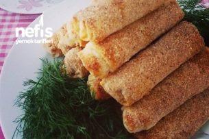 Galeta Unlu Patatesli Börek (Tadı Lezzetli, Görüntüsü Hoş) Tarifi