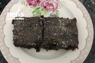 Brownie Kek Tarifi