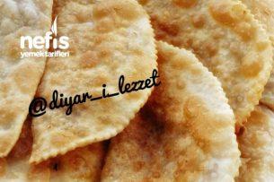 Kıymalı Çi Börek Tam Ölçü Harika Bir lezzet Tarifi