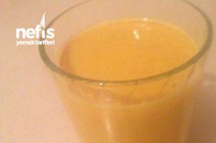 Mucizevi Zerdeçal Sütü (Zayıflatıyo!) Tarifi