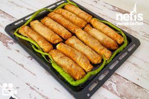 Galeta Unlu Çıtır Börek Videosu Tarifi