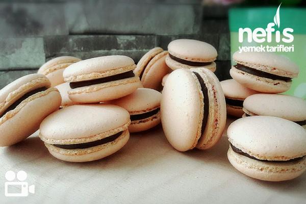Macaron Nasıl Yapılır? (Videolu Anlatım)