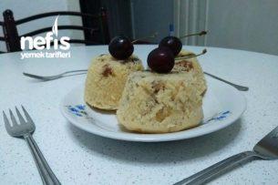 Şifalı Fincan Kek Tarifi