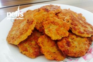 Nefis Patates Köftesi Tarifi