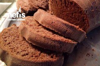 Çikolatalı Kahveli Kek Tarifi