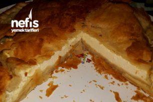 Seravnik (Ağız Sütünden Arnavut Böreği) Tarifi