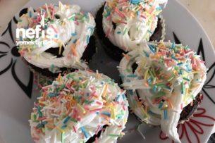 Kakaolu Muffin Tarifi