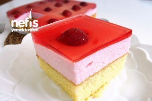 Yaz Pastası Tarifi