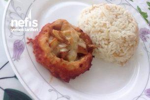 Tavuk Çanak Tarifi