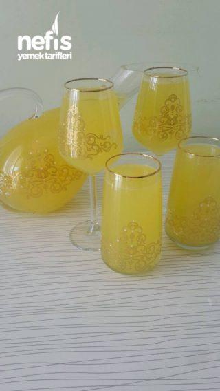 Bilinen En İyi Marka Tadında Limonata