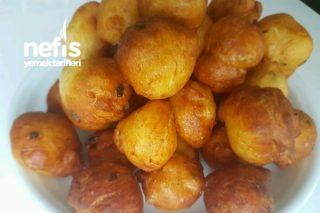 Muhteşem Patates Lokması Tarifi